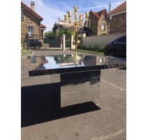 TABLE MIRROIR