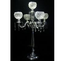 Chandelier en Cristal 84 cm