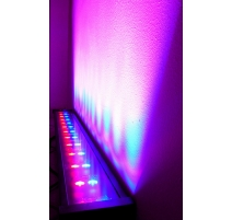 BARRE A LED MULTICOLORE