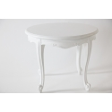 TABLE BASSE MALAYSIA BLANCHE