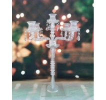 CHANDELIER CRISTAL CHARMING