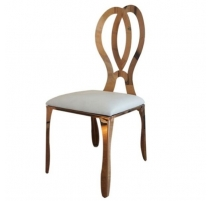 CHAISE PAPILLON OR