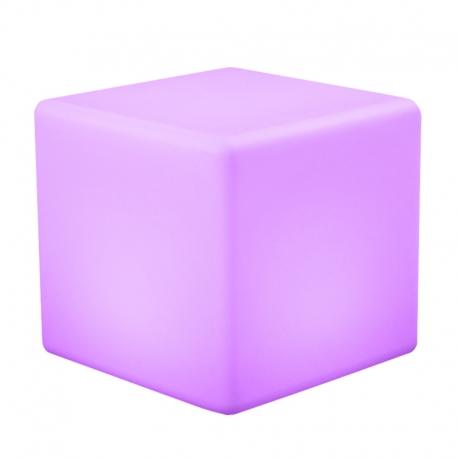 LOCATION - Cube Lumineux 50cm