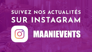 Instagram Maani Events